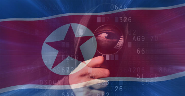 malware attack on south korean entities was work of andariel
