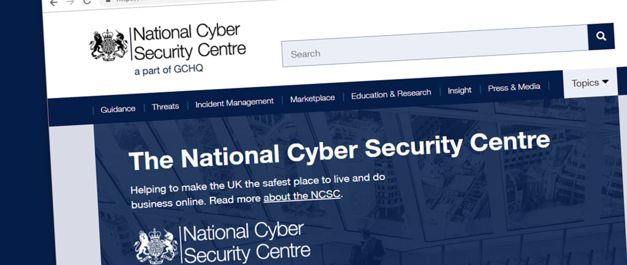 ncsc: ransomware is the biggest cyber threat facing the uk
