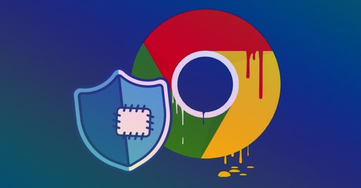 new chrome 0 day bug under active attacks – update your
