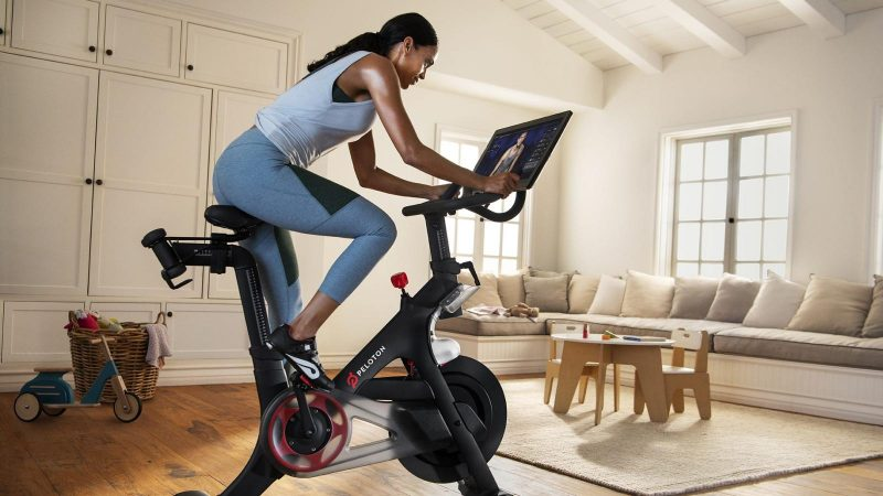 peloton bike+ bug gives hackers complete control