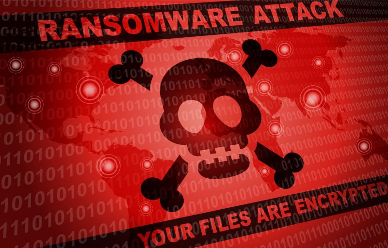 revil ransomware code ripped off by rivals