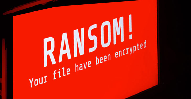 ransomware attackers partnering with cybercrime groups to hack high profile targets