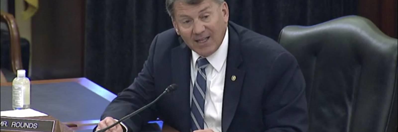 senator: is it time to treat ransomware like piracy, using