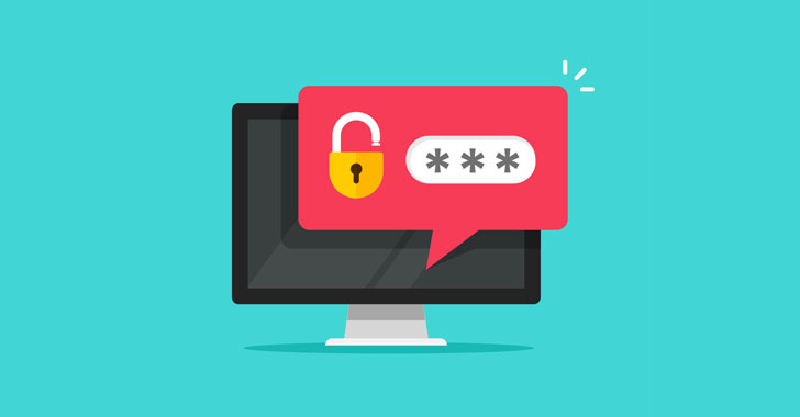 strengthen your password policy with gdpr compliance