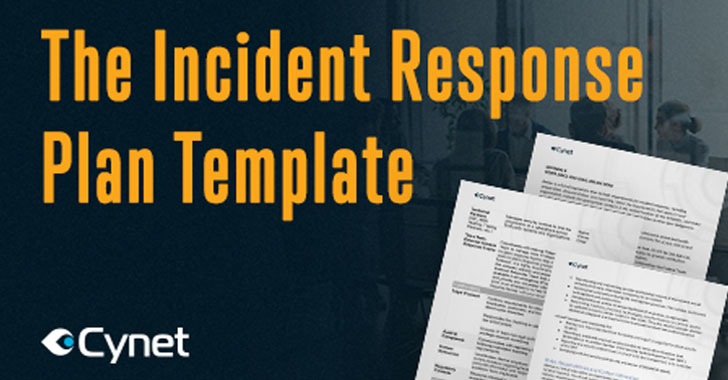 the incident response plan preparing for a rainy day