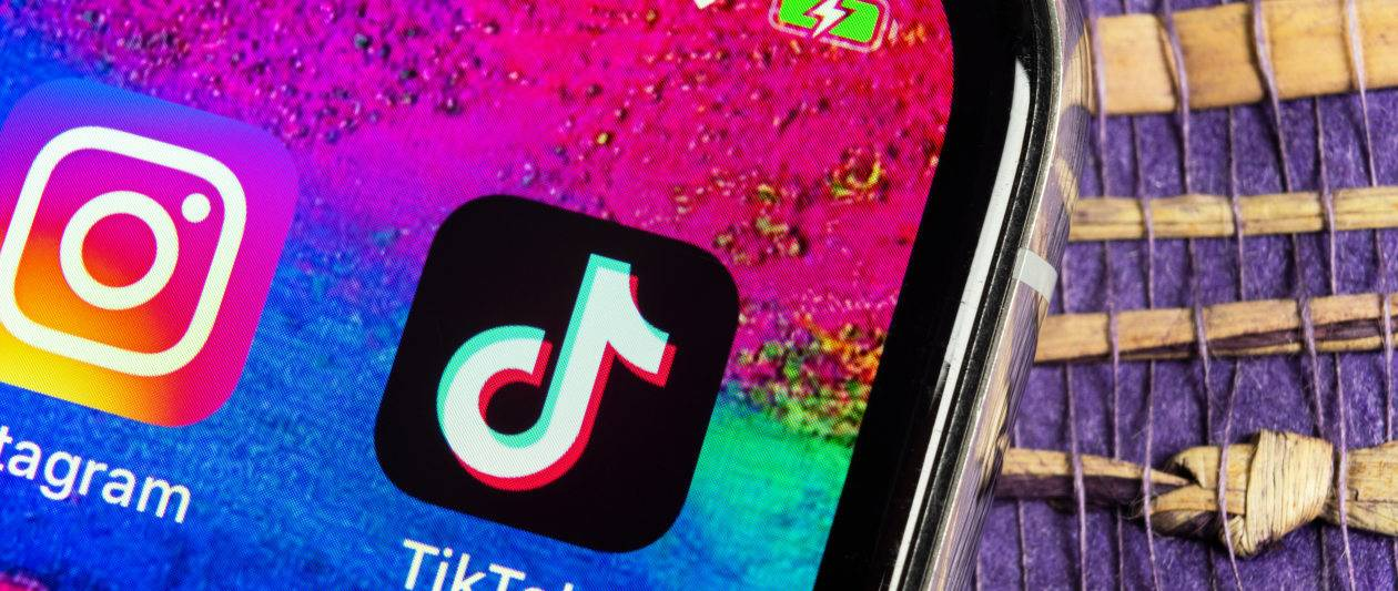 tiktok implies it's collecting users' faceprints and voiceprints