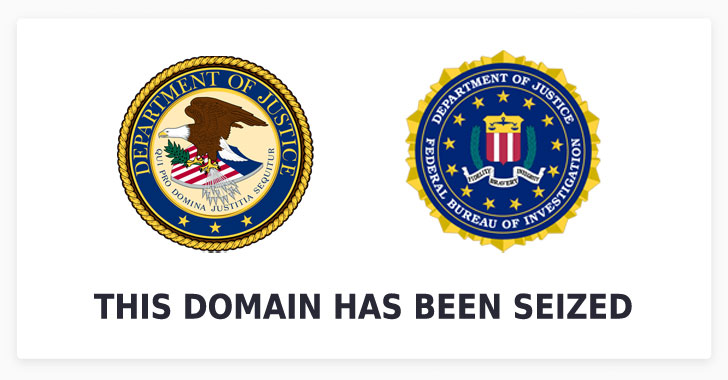 us seizes domains used by solarwinds hackers in cyber espionage