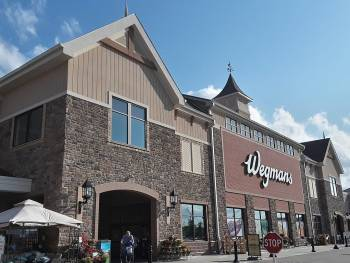 wegmans reports misconfigurations on two cloud databases