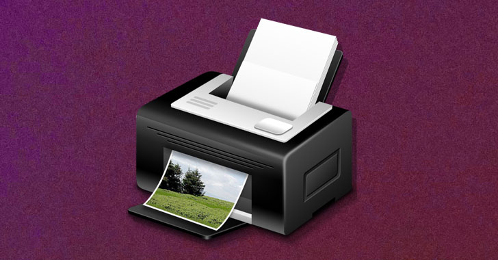 16 year old security bug affects millions of hp, samsung, xerox printers