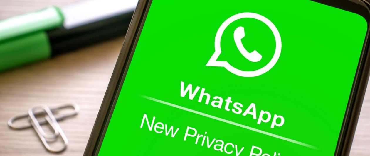 whatsapp hit with eu complaint over controversial privacy update