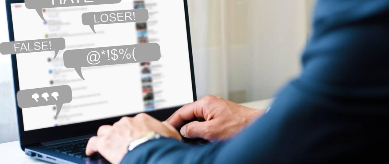 bcs calls for social media platforms to verify users to