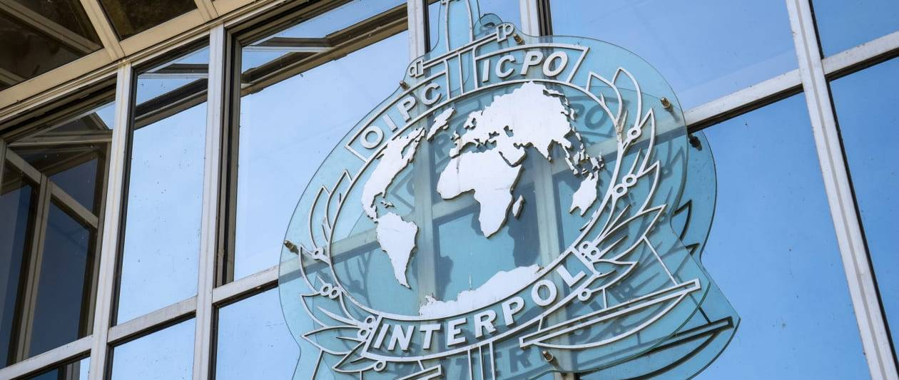 interpol calls for more action on ransomware pandemic