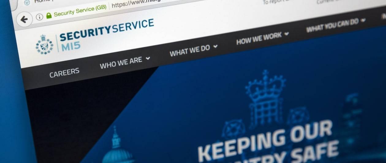 mi5 chief warns public of growing cyber espionage threat