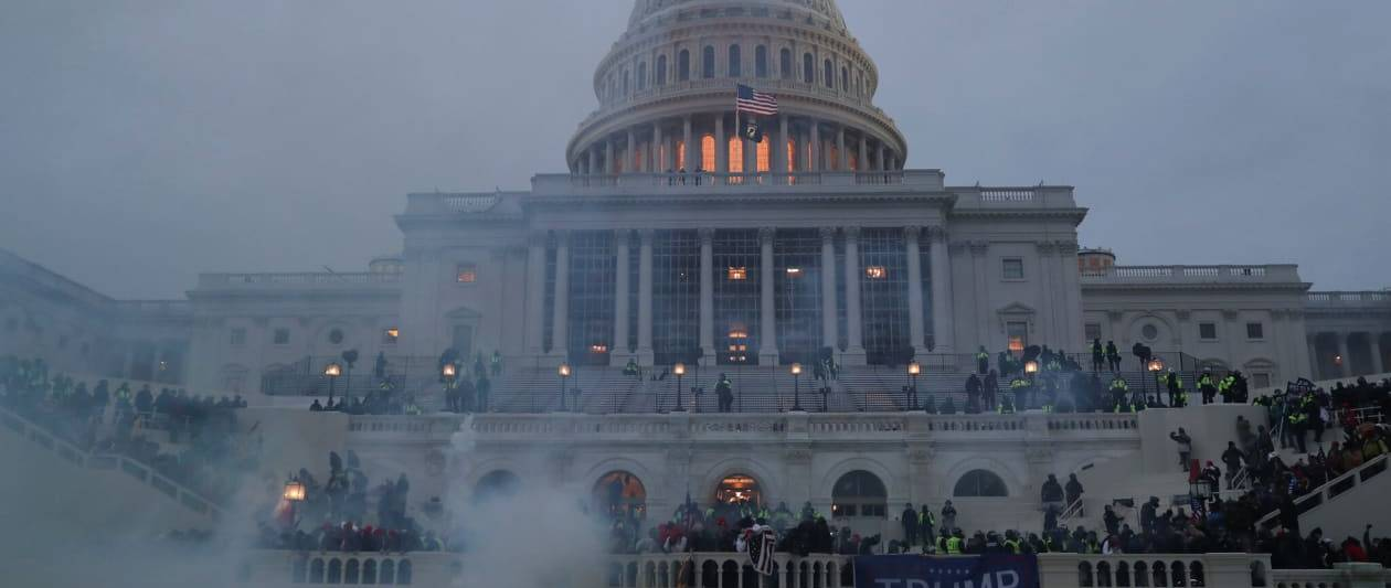 judge forces capitol rioter to unlock laptop using facial recognition