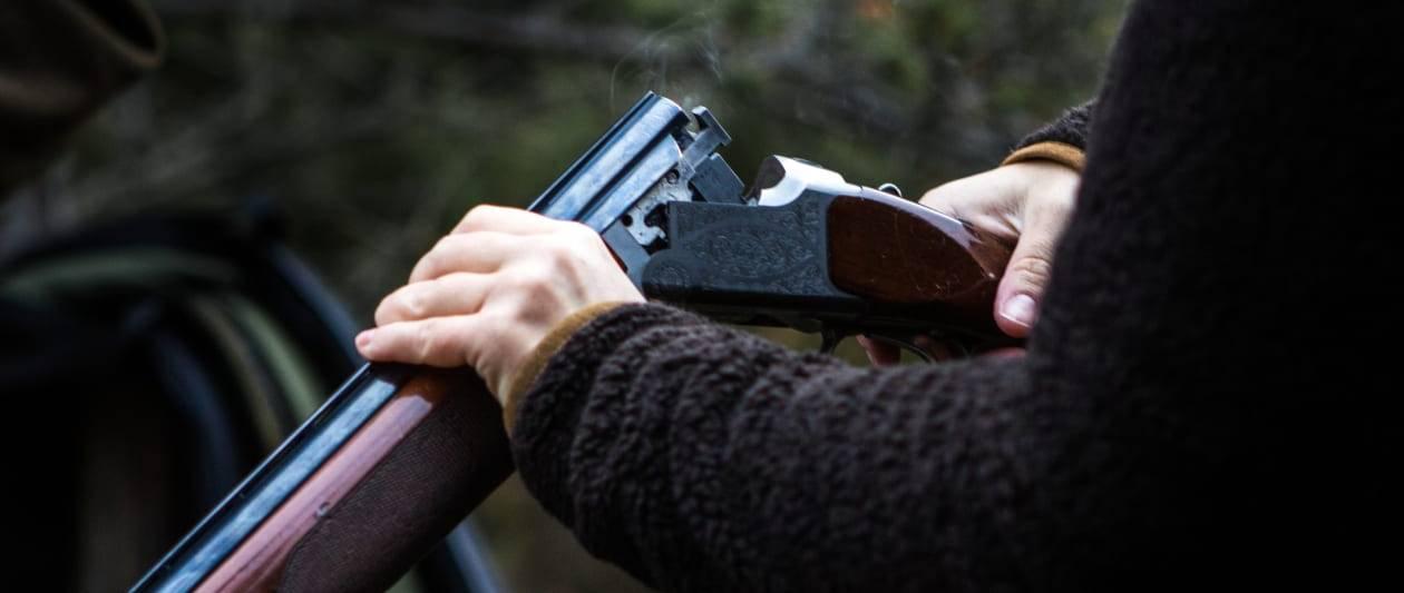uk gun owners urged to be 'vigilant' after guntrader data