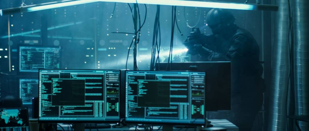 """biden warns cyber attacks could lead to """"shooting war"""""""