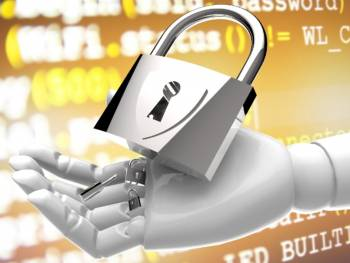 how to use machine learning and ai in cyber security