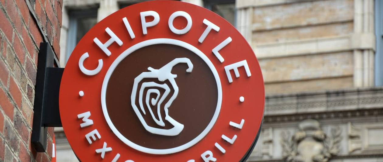 chipotle's marketing email hacked to send phishing emails