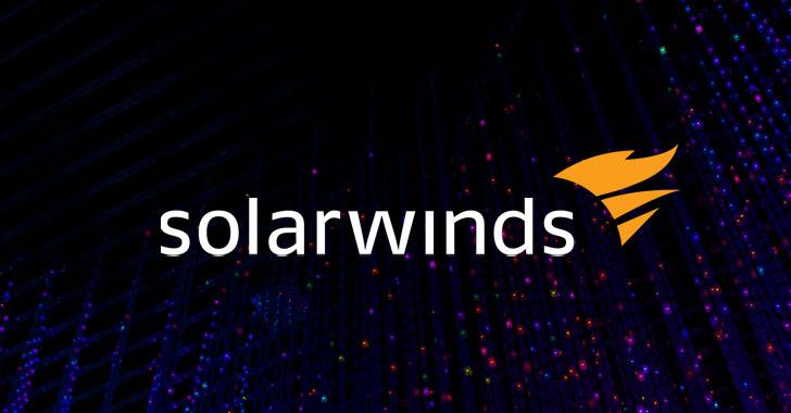a new critical solarwinds zero day vulnerability under active attack