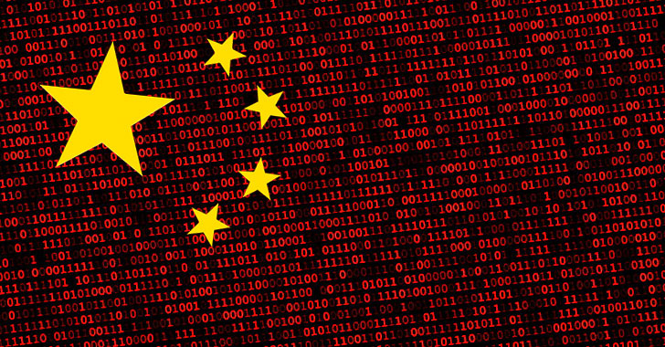 china's cyberspies targeting southeast asian government entities