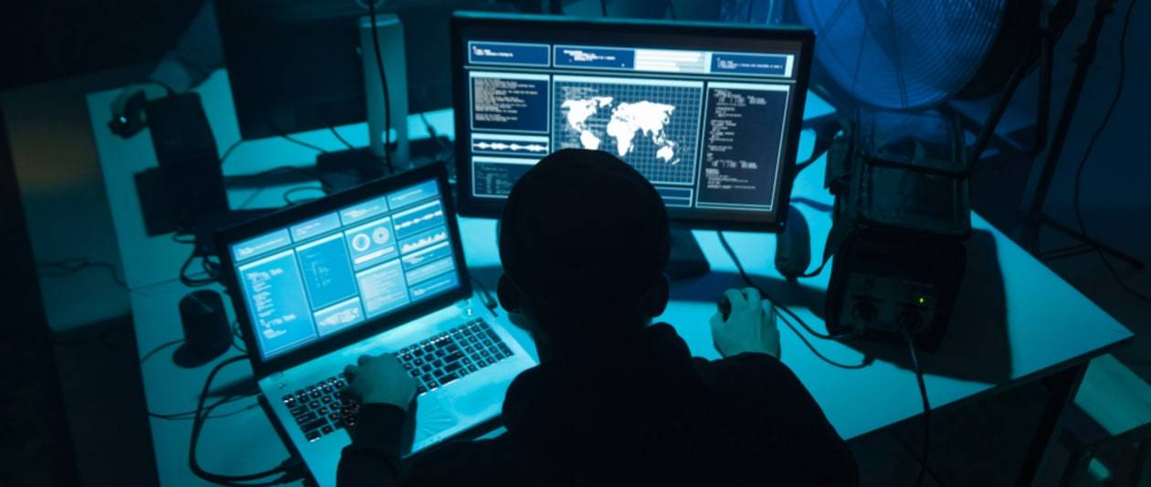 dark web ads offering access to corporate networks increase sevenfold