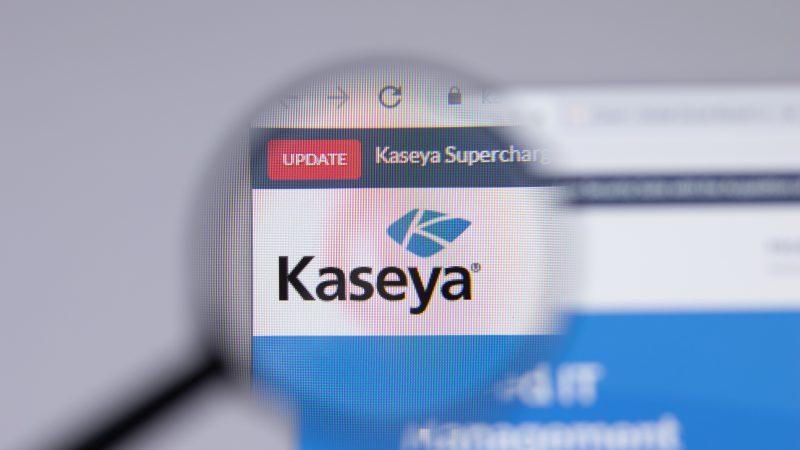 fake kaseya vsa security update drops cobalt strike