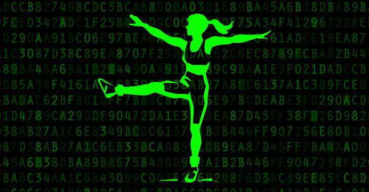 hackers posed as aerobics instructors for years to target aerospace