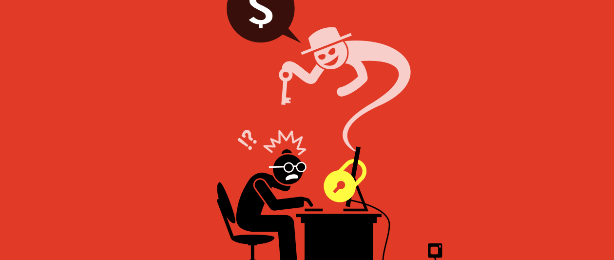is this the end of the road for ransomware?