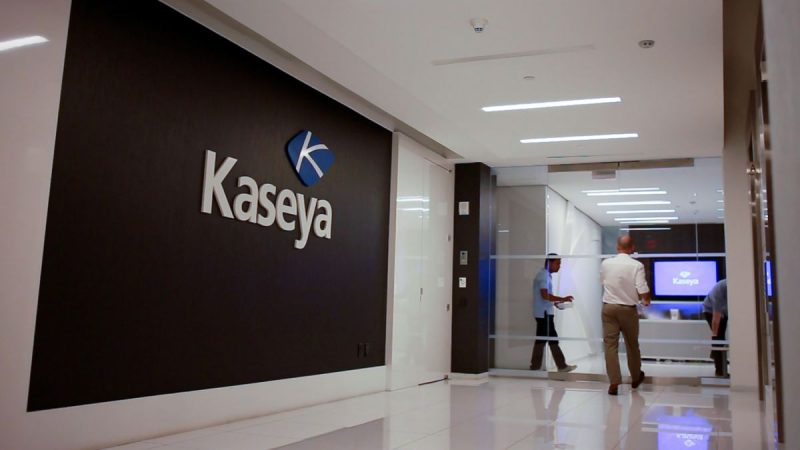 kaseya patches imminent after zero day exploits, 1,500 impacted