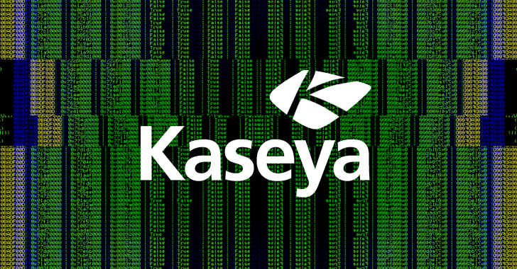 kaseya rules out supply chain attack; says vsa 0 day hit its