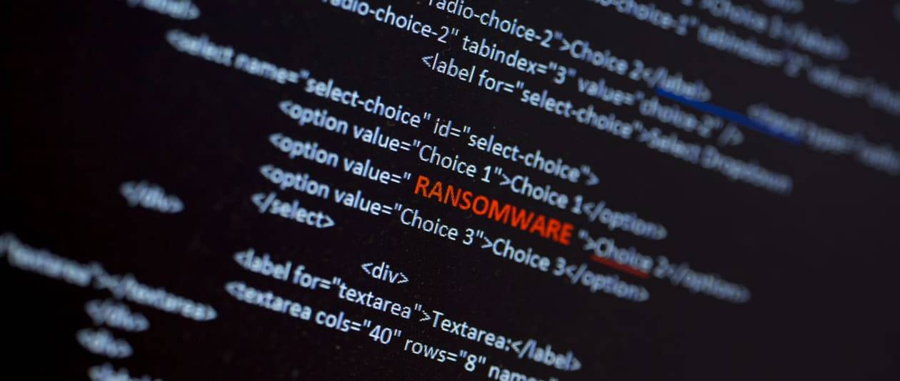 large us law firm hit by a ransomware attack