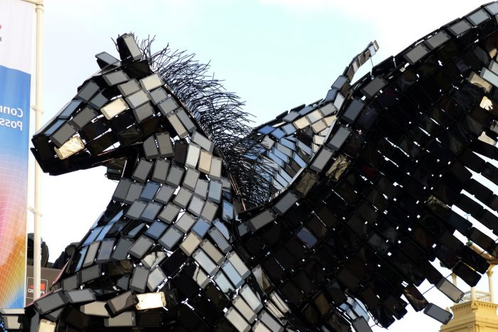 leaked nso group data hints at widespread pegasus spyware infections