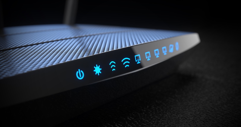 netgear authentication bypass allows router takeover