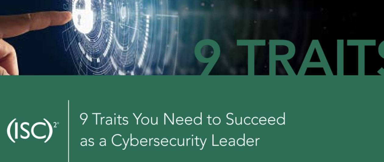 nine traits you need to succeed as a cyber security
