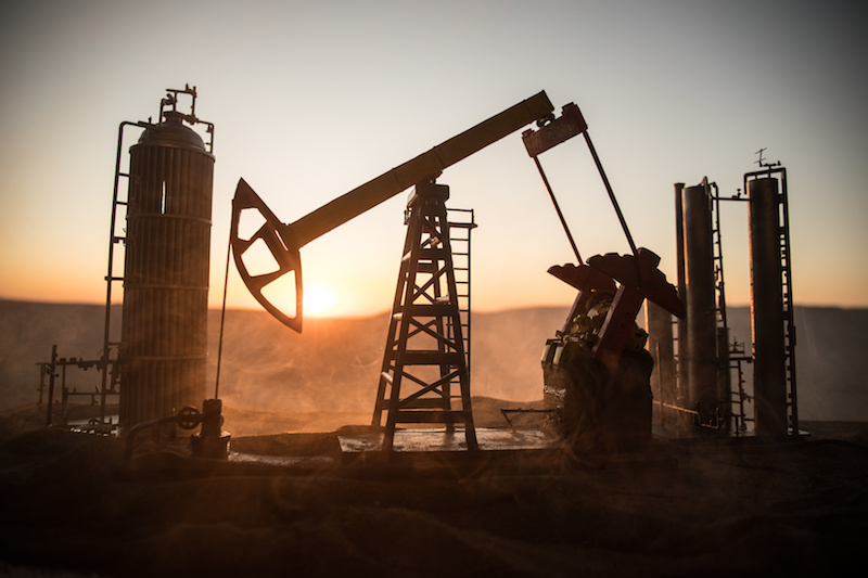 oil & gas targeted in year long cyber espionage campaign