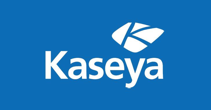 revil used 0 day in kaseya ransomware attack, demands $70 million