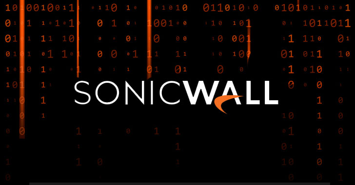 ransomware attacks targeting unpatched eol sonicwall sma 100 vpn appliances