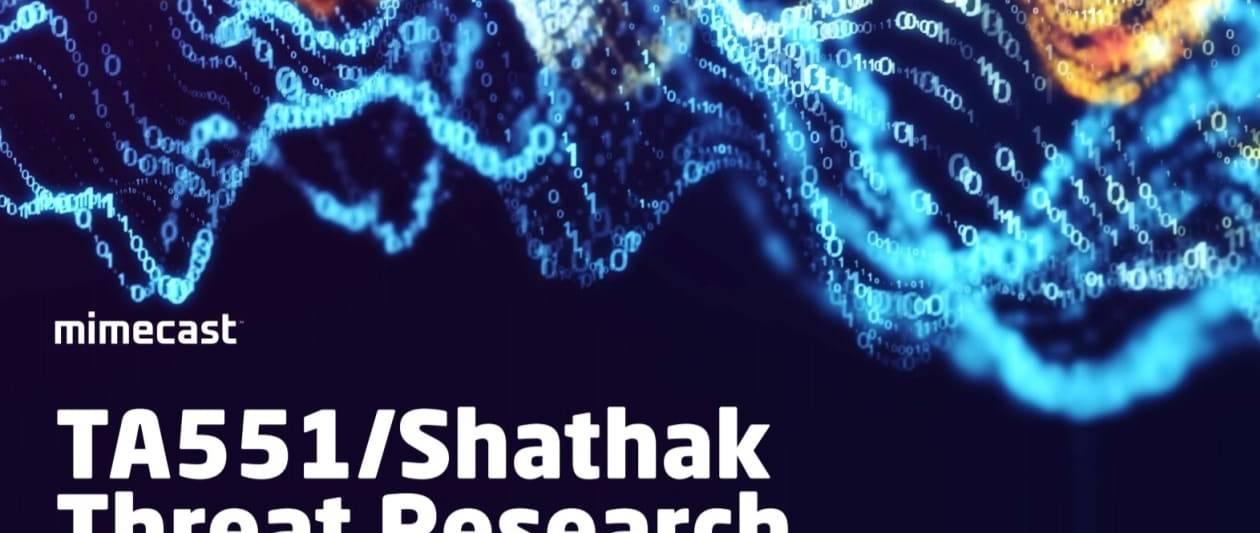ta551/shathak threat research