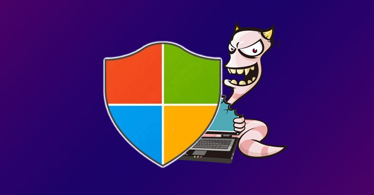 this new malware hides itself among windows defender exclusions to