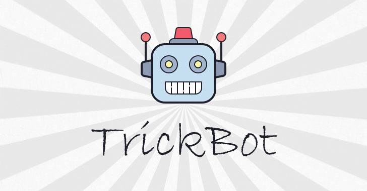 trickbot malware returns with a new vnc module to spy
