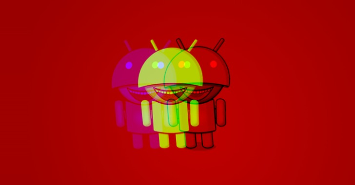 ubel is the new oscorp — android credential stealing malware