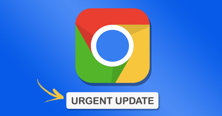 update your chrome browser to patch new zero‑day bug exploited