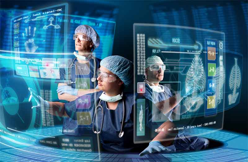 why healthcare keeps falling prey to ransomware and other cyberattacks