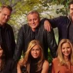 'friends' reunion anchors video swindle