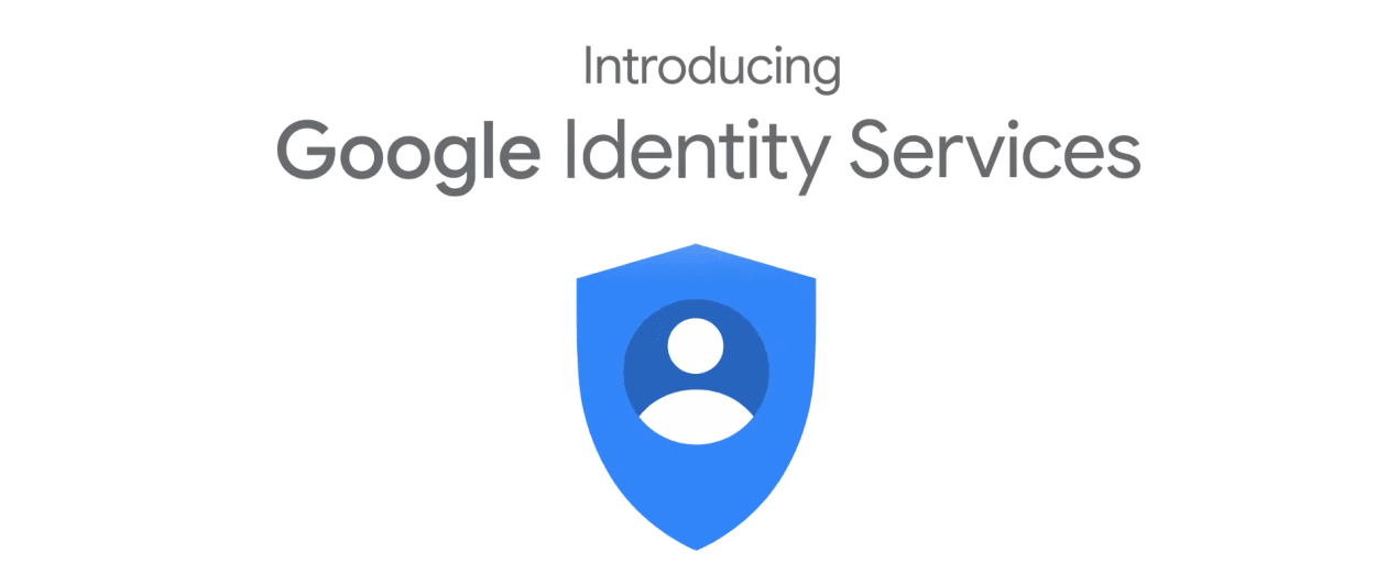 google bundles android and web authentication apis under one banner