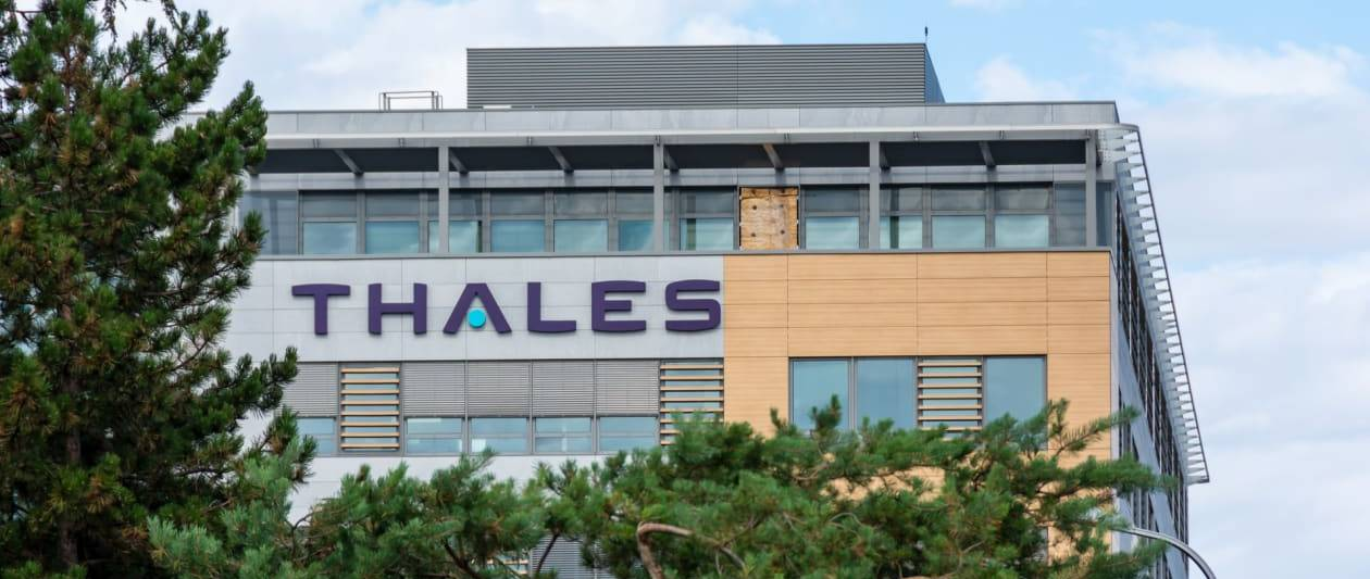 thales to offload railway signalling division to focus on cyber