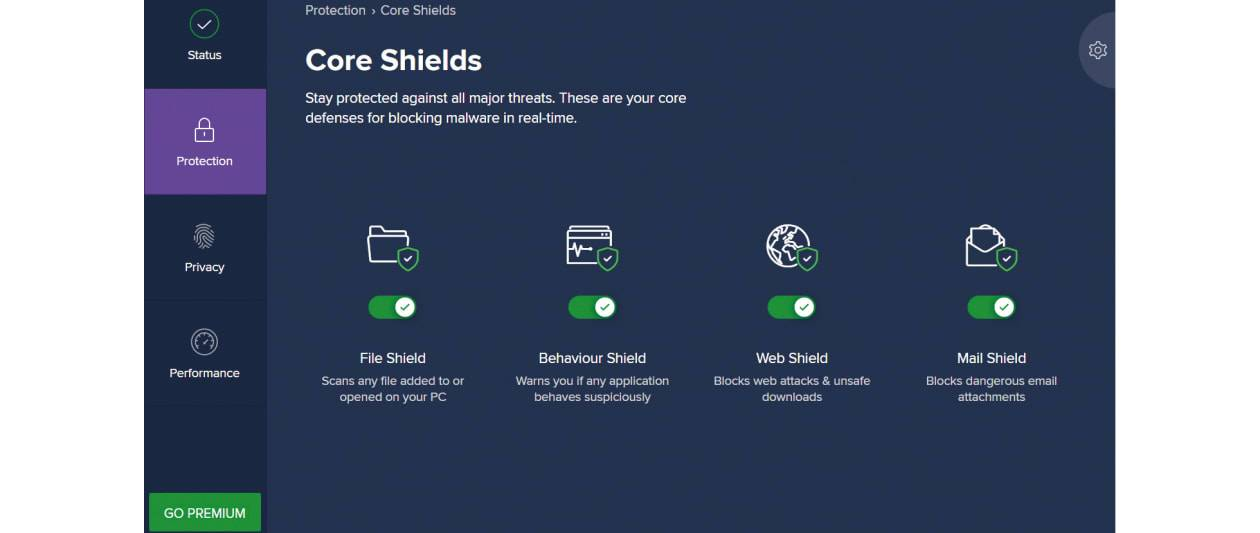avast antivirus free review: our favourite free solution