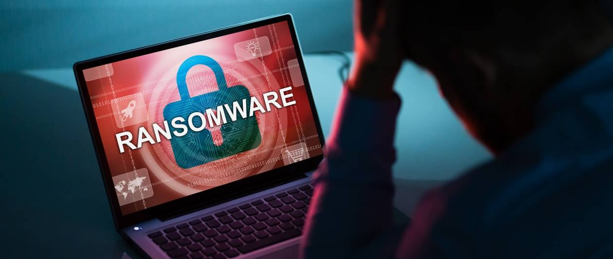 hackers turn to prometheus to deliver ransomware threats to victims