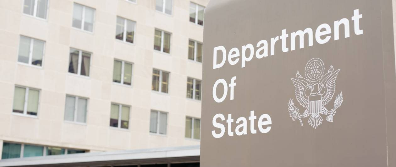 state department reportedly suffers a cyber attack