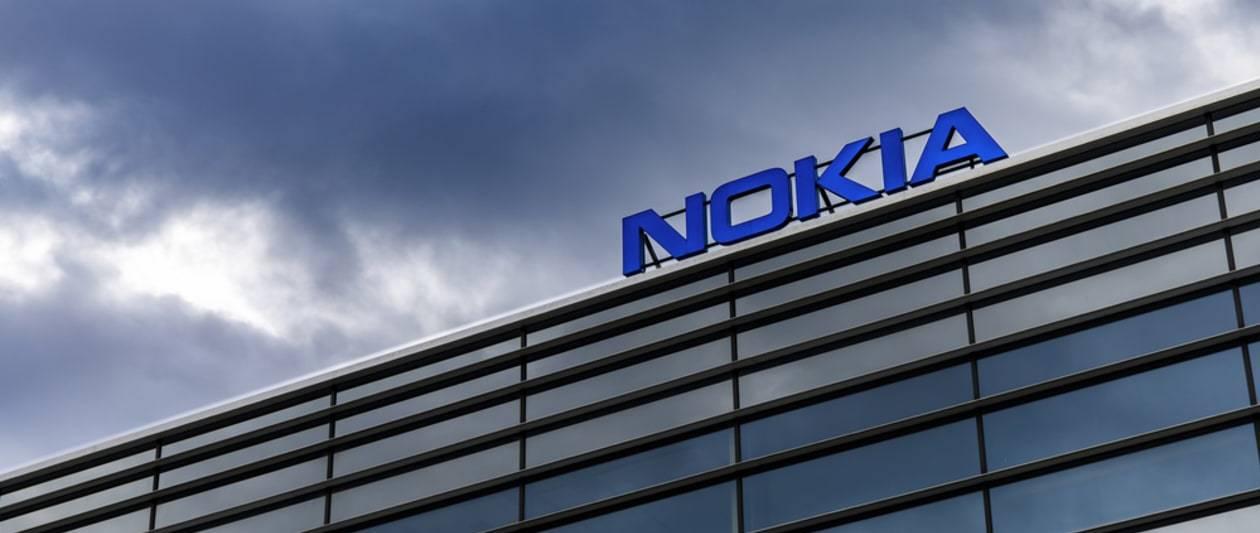 nokia subsidiary reveals data breach following conti ransomware raid